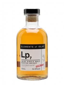 Lp7 - Elements of Islay Islay Single Malt Scotch Whisky