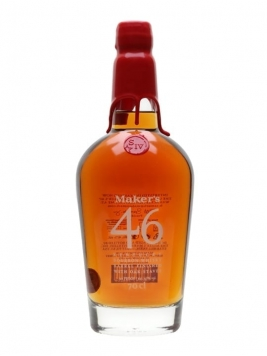 Maker's 46 Bourbon Kentucky Straight Bourbon Whiskey