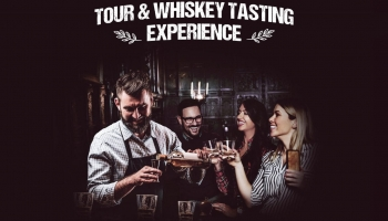 Malahide Castle Whiskey Tastings