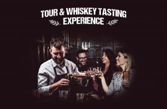 Whiskey Island Premium Whiskey Tours and Tasting