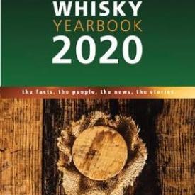 Malt Whisky Yearbook 2020