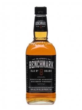 McAfee's Benchmark No. 8 Straight Bourbon