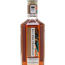 Method and Madness Single Pot Still Irish Single Pot Still Whiskey