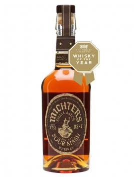 Michter's US*1 Original Sour Mash Whiskey
