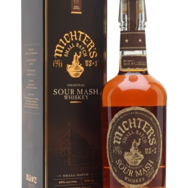 Michter's US*1 Original Sour Mash Whiskey / Gift Box