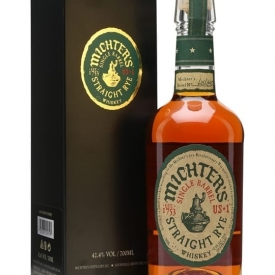 Michter's US*1 Single Barrel Straight Rye / Gift Box