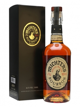 Michter's US*1 Small Batch Bourbon / Gift Box American Whiskey