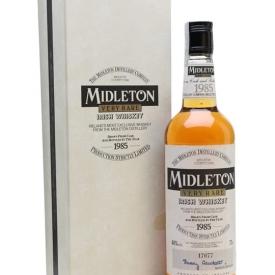Midleton Very Rare / Bot.1985 Blended Irish Whiskey