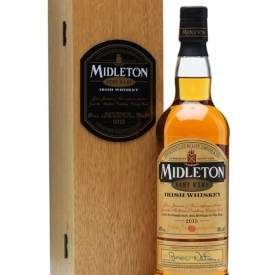 Midleton Very Rare / Bot.2015 Blended Irish Whiskey