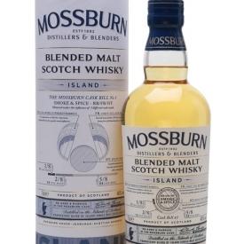 Mossburn Island Blended Malt Island Blended Malt Scotch Whisky