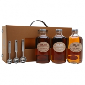 Nikka Pure Malt Spice Rack Japanese Blended Malt Whisky