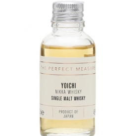 Nikka Yoichi Single Malt Sample Japanese Single Malt Whisky