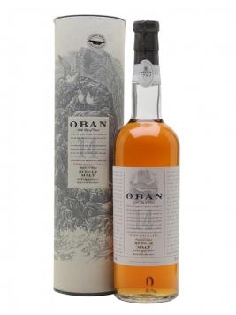 Oban 14 Year Old / Bot.1980s Highland Single Malt Scotch Whisky