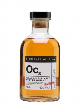 Oc3 - Elements of Islay Islay Single Malt Scotch Whisky