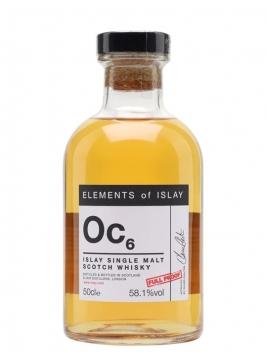 Oc6 - Elements of Islay Islay Single Malt Scotch Whisky