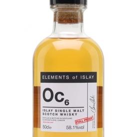 Oc6 – Elements of Islay Islay Single Malt Scotch Whisky