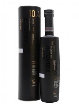 Octomore 10.4 / 3 Year Old Islay Single Malt Scotch Whisky