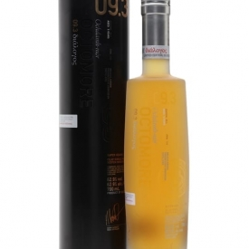 Octomore 9.3 / 5 Year Old / Farm Grown Barley Islay Whisky