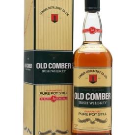 Old Comber 30 Year Old / Bot.1980s Single Pot Still Irish Whiskey