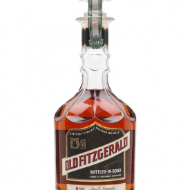 Old Fitzgerald Bottled in Bond 9 Year Old