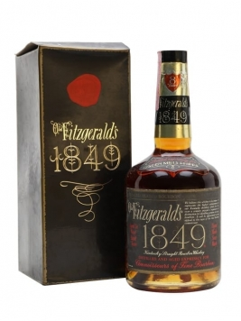 Old Fitzgerald's 1849 / 8 Year Old / Bot.1970s