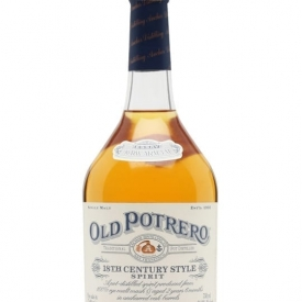 Old Potrero 18th Century Style Rye Spirit