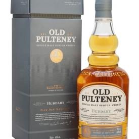 Old Pulteney Huddart Highland Single Malt Scotch Whisky