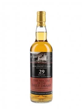Old Rhosdhu 1990 / 29 Year Old / Daily Dram Highland Whisky