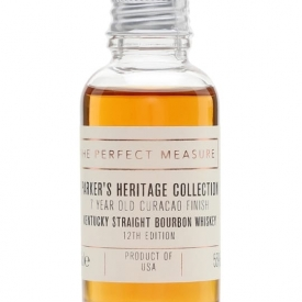 Parker's 7 Year Old Sample /Heritage Collection 12th Edition
