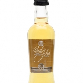 Paul John Bold / Miniature Indian Single Malt Whisky