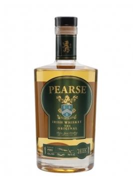 Pearse Original Irish Whiskey Blended Irish Whiskey