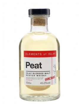 Peat / Elements of Islay Islay Blended Malt Scotch Whisky