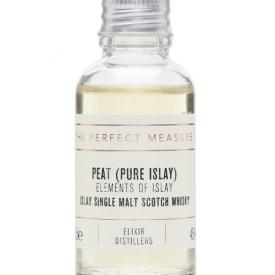 Peat (Pure Islay) – Elements of Islay Sample Islay Whisky
