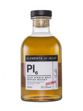 Pl6 - Elements of Islay Islay Single Malt Scotch Whisky