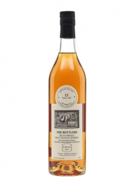 Port Charlotte 2001 / 13 Year Old / The Bottlers Islay Whisky