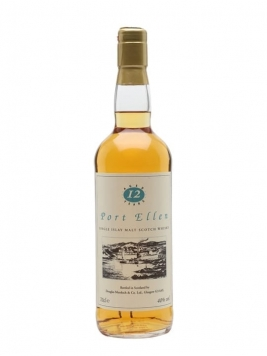 Port Ellen 12 Year Old / Douglas Murdoch Islay Whisky
