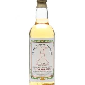 Port Ellen 14 Year Old / Bottling #8 Islay Single Malt Scotch Whisky
