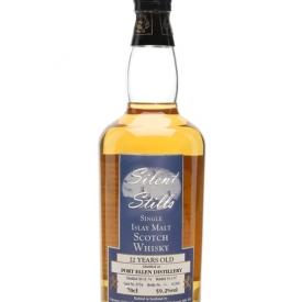 Port Ellen 1974 / 22 Year Old / Silent Stills Islay Whisky
