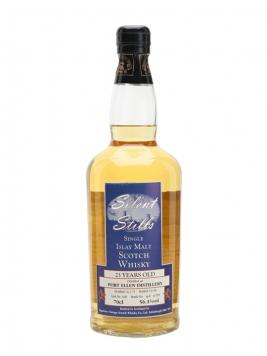 Port Ellen 1975 / 23 Year Old / Silent Stills Islay Whisky