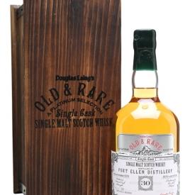 Port Ellen 1979 / 30 Year Old / Old & Rare Platinum Islay Whisky