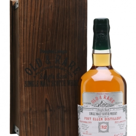 Port Ellen 1979 / 32 Year Old / Old & Rare Platinum Islay Whisky