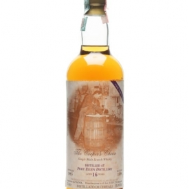Port Ellen 1983 / 16 Year Old / Cooper's Choice Islay Whisky