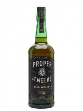 Proper No. Twelve Blended Irish Whiskey Blended Irish Whiskey