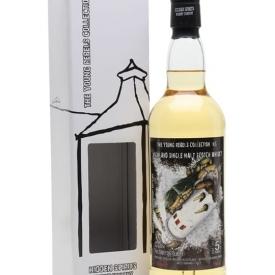 Pulteney 2012 / 5 Year Old / Hidden Spirits Highland Whisky