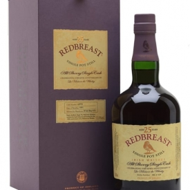 Redbreast 1991 / 25 Year Old / LMDW 60 Ans