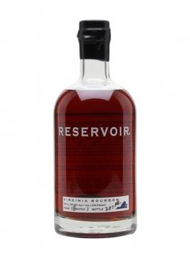 Reservoir Bourbon Virginia Bourbon