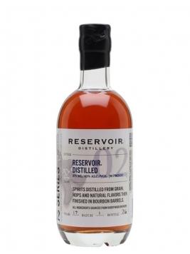 Reservoir Hardywood Gingerbread Stout / Mashup Series 2 Spirit Drink