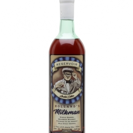 Reservoir Holland's Milkman Virginia Bourbon Whiskey
