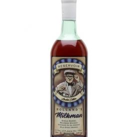 Reservoir Holland's Milkman Virginia Bourbon Whiskey