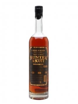 Reservoir Hunter & Scott Bourbon Virginia Bourbon Whiskey